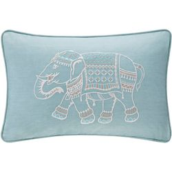 Ink & Ivy Zahira Embroidered Decorative Pillow