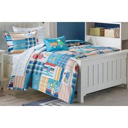 Mi Zone Kids Choo Choo Charlie Comforter Set