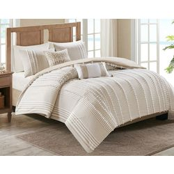 Harbor House Anslee 3-pc. Duvet Cover Set