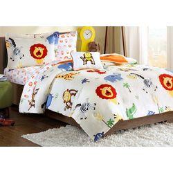 Mi Zone Kids Safari Sam Comforter Set