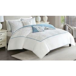 Harbor House Boxton 6-pc. Comforter Set