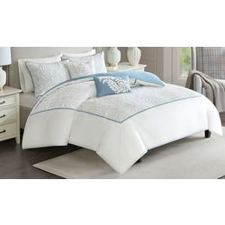 Harbor House Boxton 5-pc. Duvet Cover Set