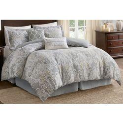 Hallie 6-pc. Comforter Set