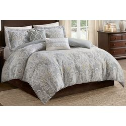 Harbor House Hallie 5-pc. Duvet Cover Set