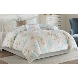 Harbor House Ocean Reef 5-pc. Duvet Cover Set