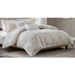 Suzanna 3-pc. Comforter Set
