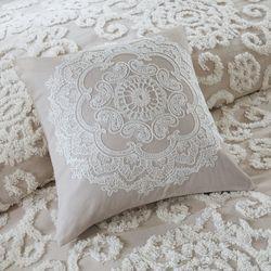 Suzanna Square Decorative Pillow