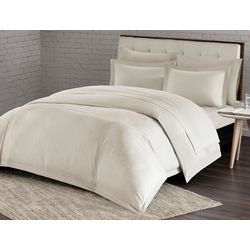 Urban Habitat Comfort Wash Cotton Duvet Cover Set