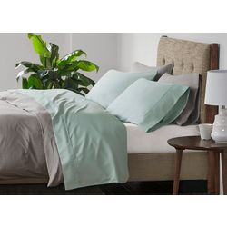 600 Thread Count Cooling Cotton Sheet Set