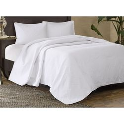 Madison Park Corrine 3-pc. Bedspread Set