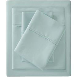 Madison Park 1500 Thread Count Cotton Rich Sheet Set