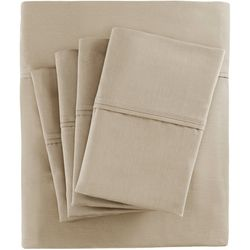 Madison Park 800 Thread Count Cotton Rich Sheet Set