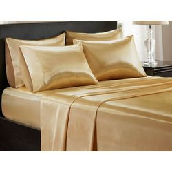Madison Park Essentials Wrinkle Free Sheet Set