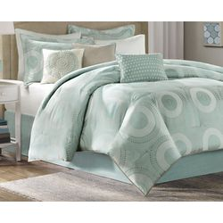 Madison Park Baxter 7-pc. Comforter Set
