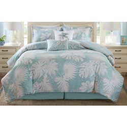 Harbor House Palm Grove 6-pc. Comforter Set