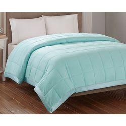 Madison Park Premium Hypoallergenic Down Alternative Blanket