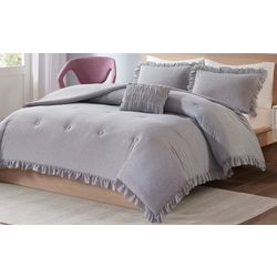Intelligent Design Stacey Comforter Set