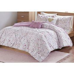 Intelligent Design Abby Comforter Set