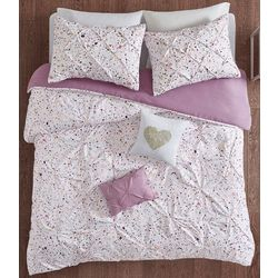 Intelligent Design Abby Comforter Set