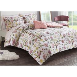 Intelligent Design Ashley Comforter Complete Bed Set