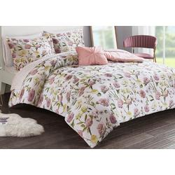 Ashley Comforter Complete Bed Set