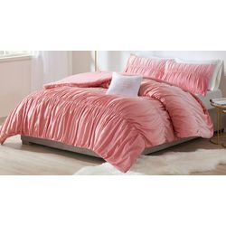 Intelligent Design Ellen Comforter Set