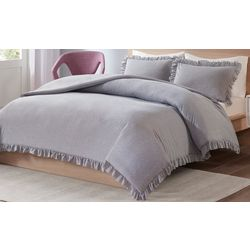 Intelligent Design Stacey Duvet Cover Set