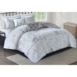 510 Design Marseille 5-pc. Comforter Set