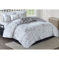 510 Design Marseille 5-pc. Comforter Set