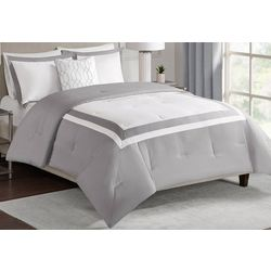 510 Design Carroll 4-pc. Comforter Set