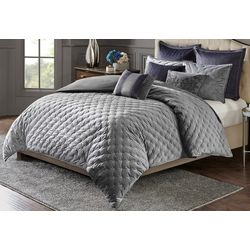 Madison Park Sophisticate 8-pc. Comforter Set