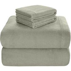 True North Soft Plush Sheet Set