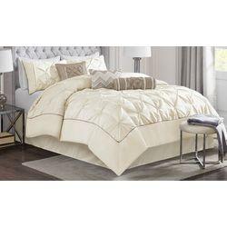 Madison Park Laurel Ivory 7-pc. Comforter Set