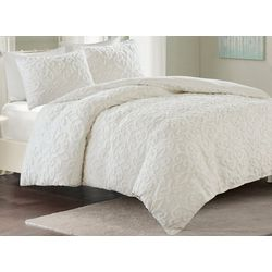 Madison Park Sabrina 3-pc. Duvet Cover Set