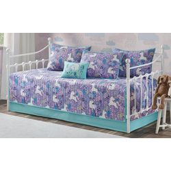 Urban Habitat Kids Lola 6-pc. Plaid Reversible Daybed Set