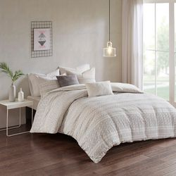Urban Habitat Lizbeth Duvet Cover Set