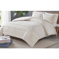Madison Park Amaya 3-pc. Comforter Set
