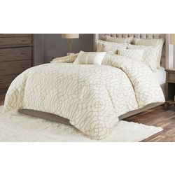 Madison Park Signature Clarity Comforter Set