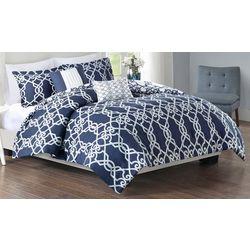 510 Design Neptune 5-pc. Comforter Set