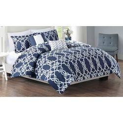 510 Design Neptune 5-pc. Comforter Set