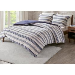 Cole Duvet Cover Set