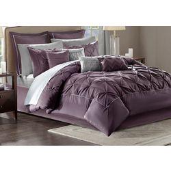 Madison Park Joella 24-pc. Room In A Bag Comforter Set