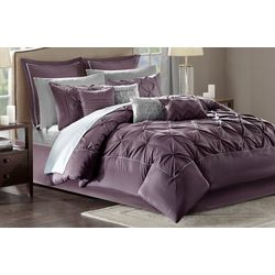 Madison Park Joella 24-pc. Room In A Bag Comforter Set