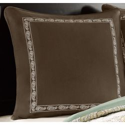 Harbor House Miramar Euro Pillow Sham