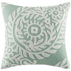 Harbor House Miramar Square Decorative Pillow