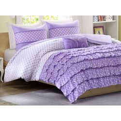 Mi Zone Morgan Comforter Set