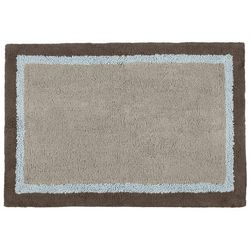 Madison Park Amherst Rectangular Bath Rug