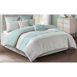 510 Design Tinsley 8-pc. Comforter Set