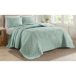 Oakley 3-pc. Bedspread Set