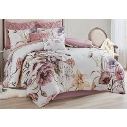 Madison Park Cassandra 8-pc. Comforter Set
